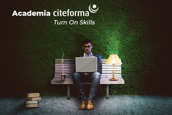 Academia Citeforma: Turn On Skills