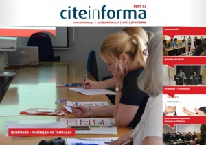 CITE'IN'FORMA Nº63