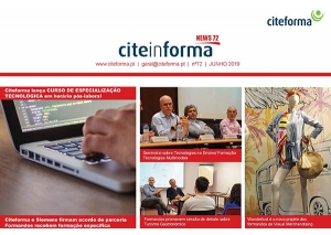 CITE'IN'FORMA Nº71