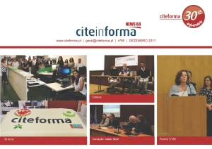 CITE'IN'FORMA Nº68