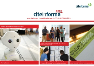 CITE'IN'FORMA Nº73