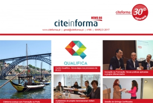 CITE'IN'FORMA Nº66