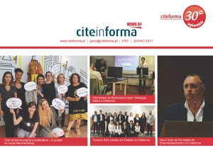 CITE'IN'FORMA Nº67
